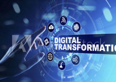 Desafíos de Digitalización para la Banca Española
